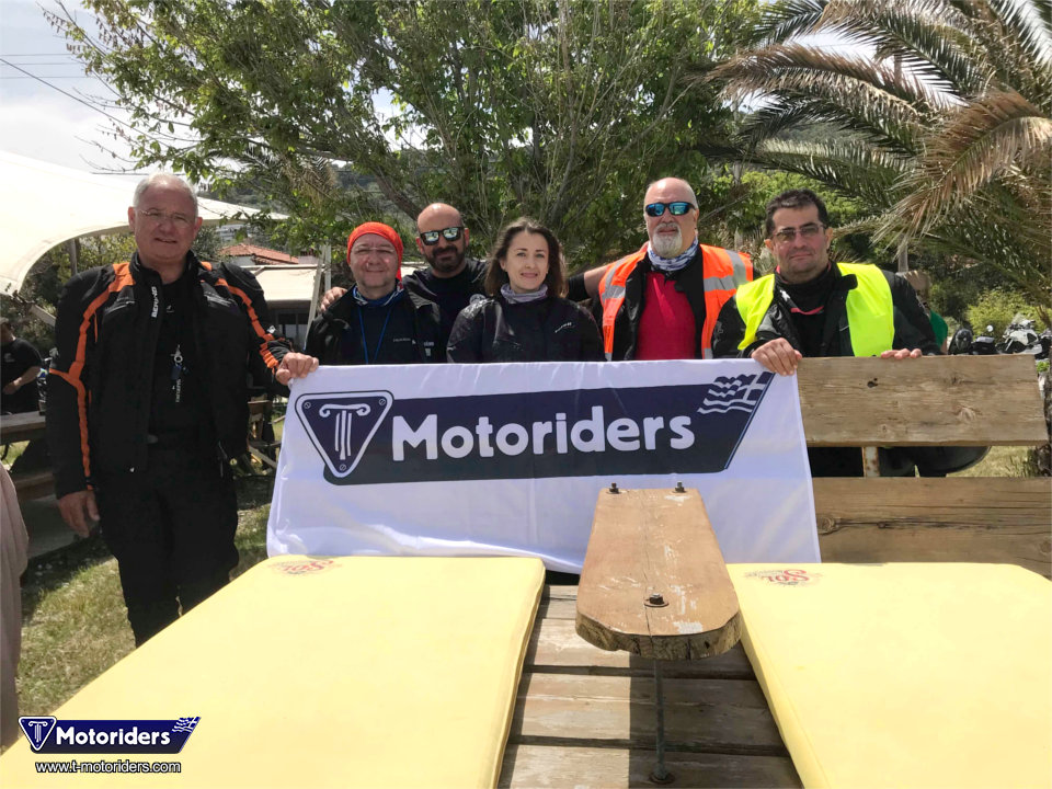 T-Motoriders - Εξόρμηση - Μπάρος 17-19 Μαίου 2019 (28)