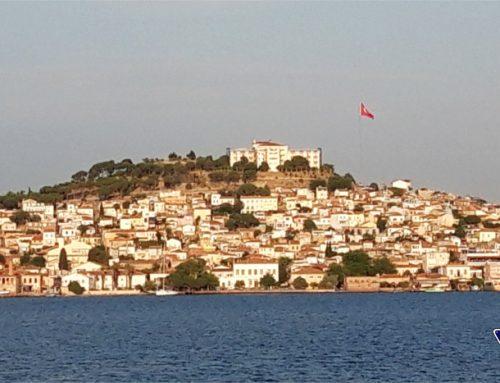 Ταξιδιωτικά | Τουρκία 2019